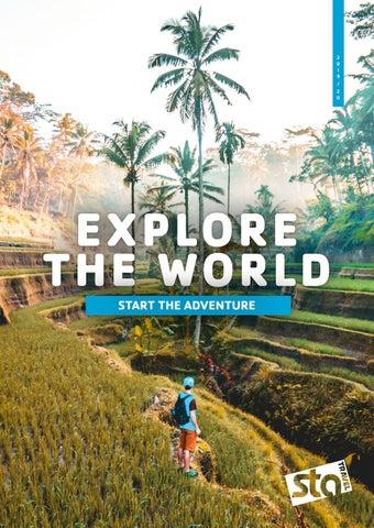 7a5ed461d96b91 Explore the World 2019-20 ZAR by STA Travel Ltd - issuu