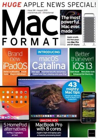 MacFormat 341 (Sampler) by Future PLC - issuu