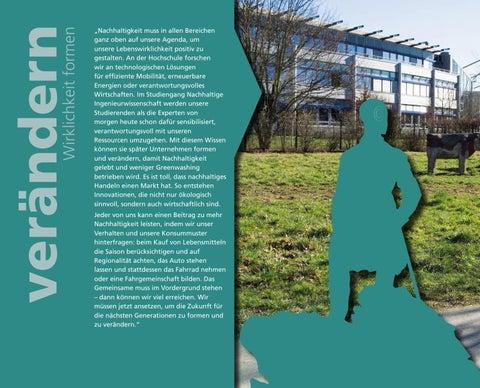"""Page 42 of Christoph Hermann ist Innovationsmanager Nachhaltigkeit im Projekt """"Campus to World""""."""