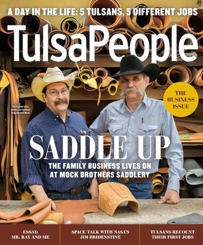TulsaPeople July 2019 by TulsaPeople - issuu
