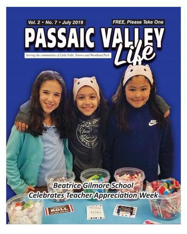 Passaic Valley Life July 2019 by My Life Publications  Maljon LLC