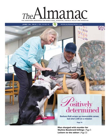 The Almanac June 26, 2019 by The Almanac - issuu