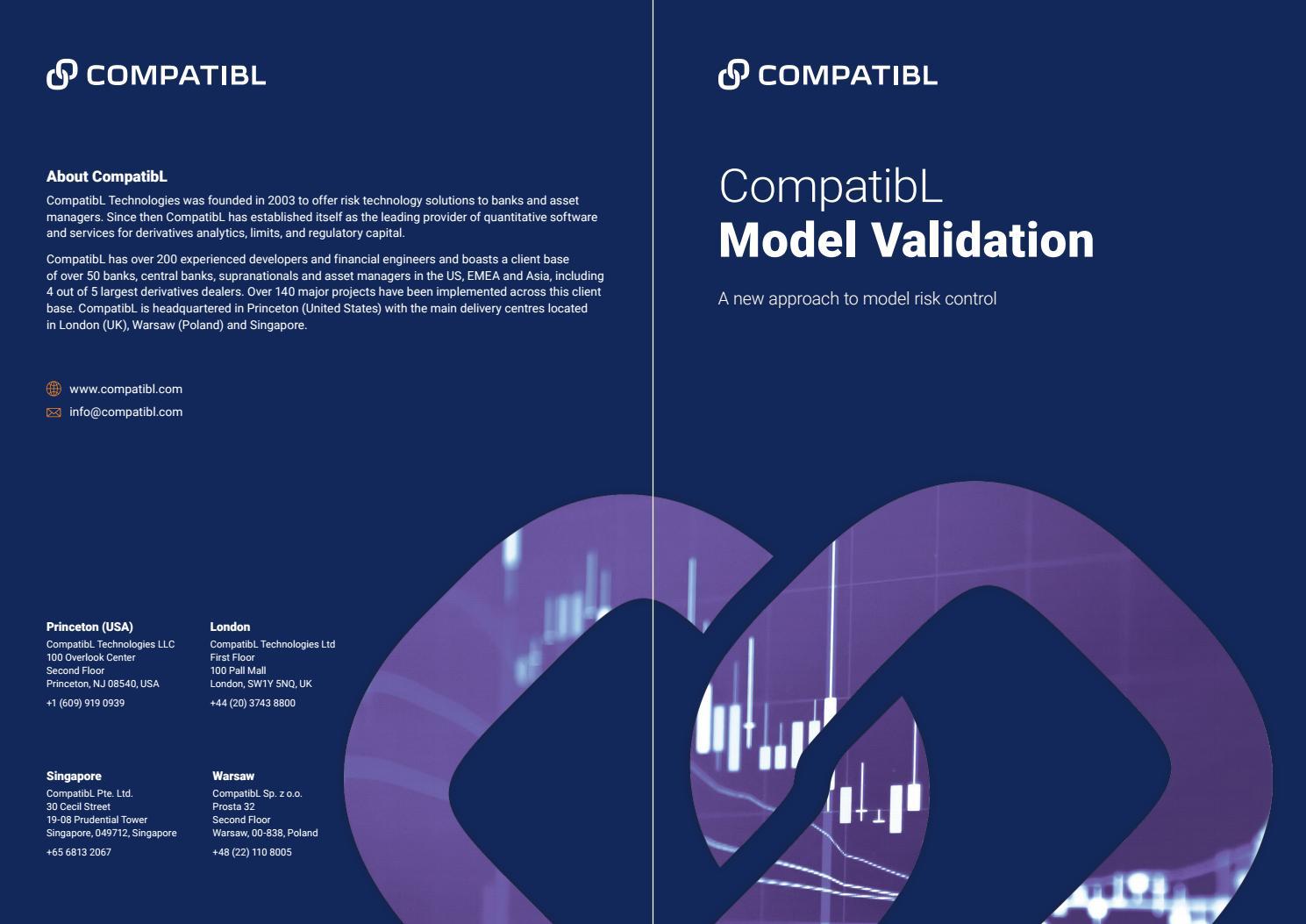 Model Validation by CompatibL - issuu