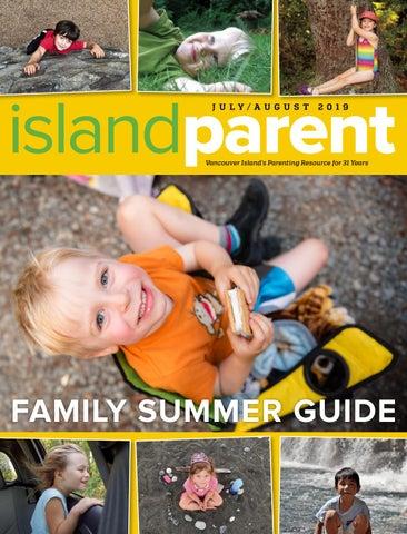 Family Summer Guide 2019