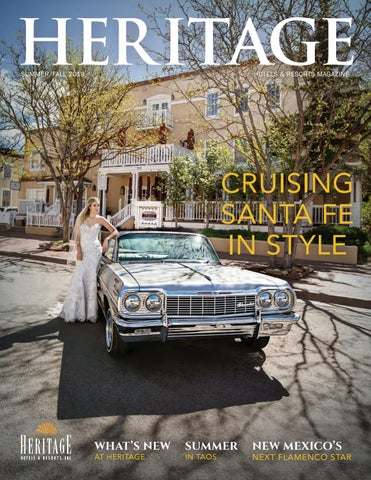 Heritage Hotels & Resorts Magazine by Heritage Hotels and