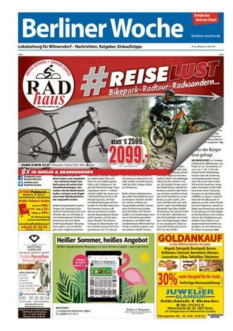 L23 Wilmersdorf by Berliner Woche issuu