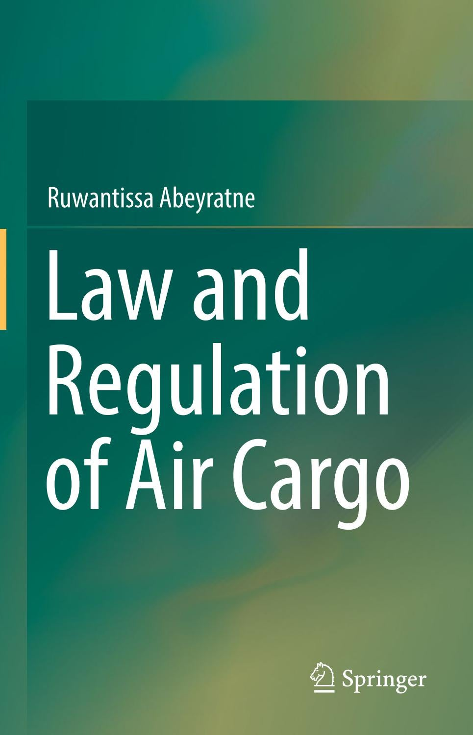 Law and Regulation of Air Cargo by batdelger - issuu