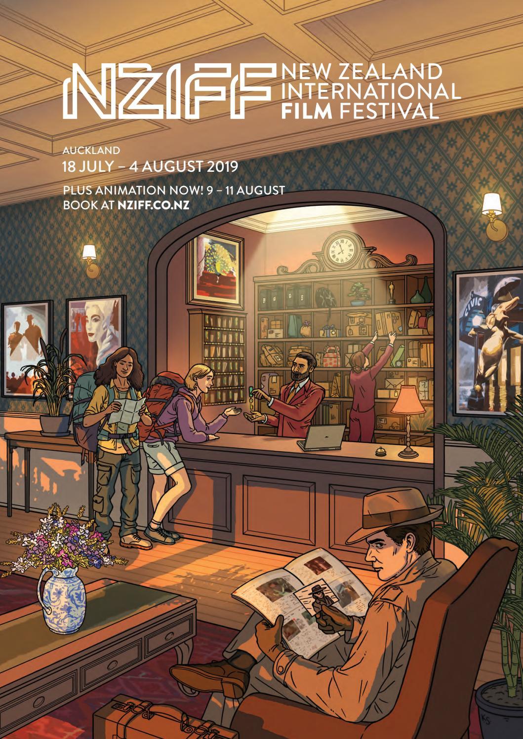 Animal Instincts Porn Movie Xxx new zealand international film festival – auckland 2019