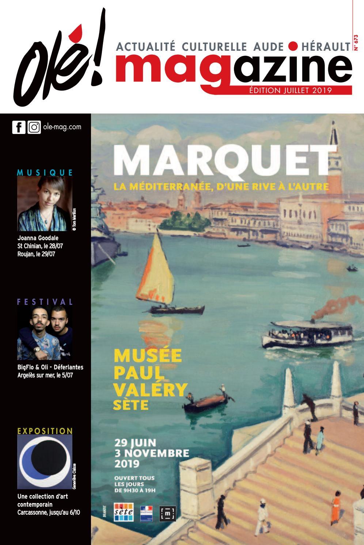 Anais Jeanneret Photo Lui olé ! 673magazineole - issuu