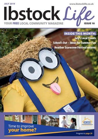Ibstock Life Magazine July 2019 by Ibstock Life - issuu