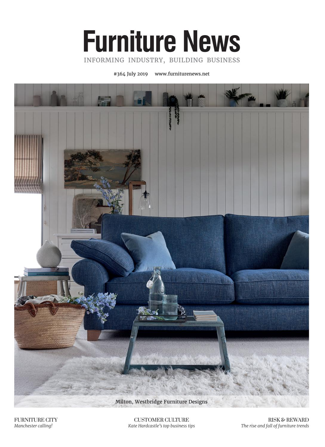 Kess InHouse Jane Smith Seasons Winter Blue Red 26 x 26 Square Floor Pillow