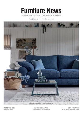 Furniture News #364 by Gearing Media Group Ltd - issuu