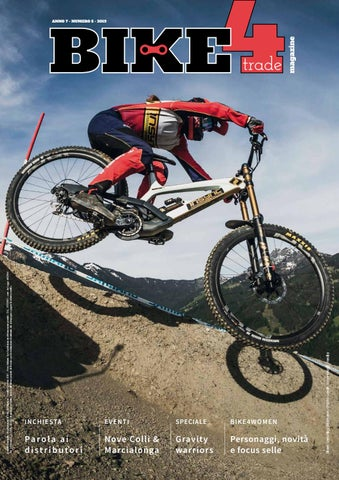 Bike4trade 5 2019 By Sport Press Issuu