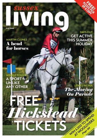 Sussex Living July 2019 by Sussex Living - issuu