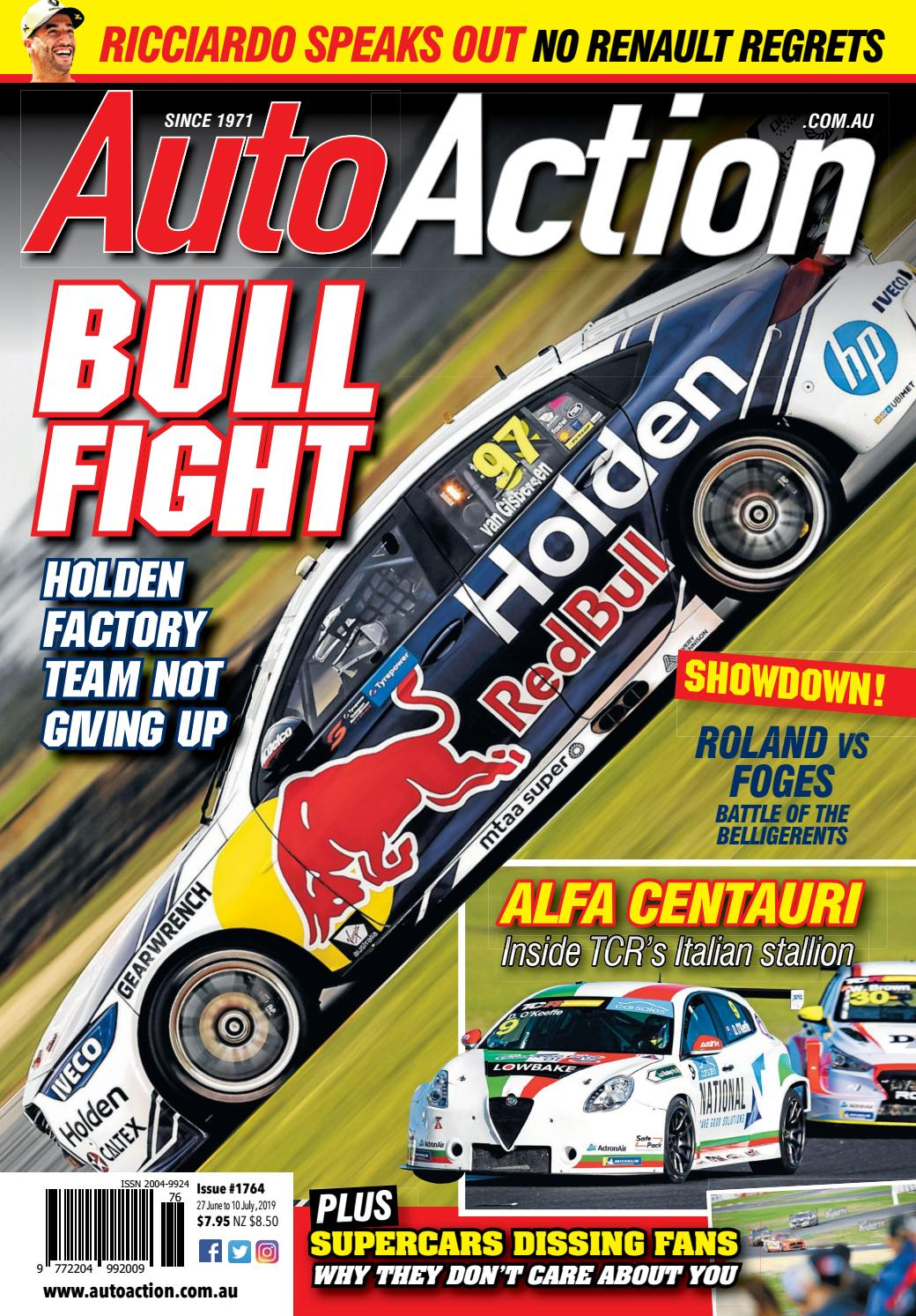 Auto Action #1764 by Auto Action - issuu