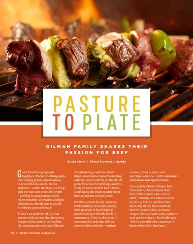 Page 18 of Pasture to Plate