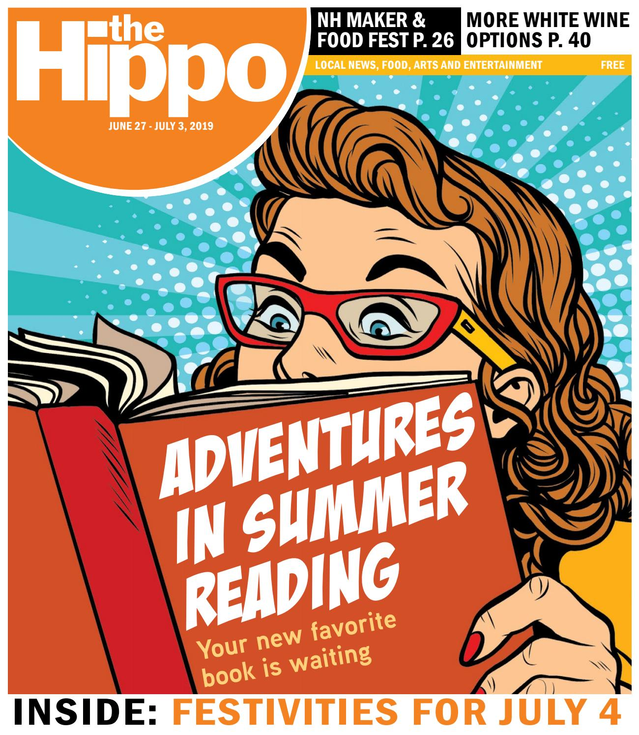 Hippo 6-27-19 by The Hippo - issuu