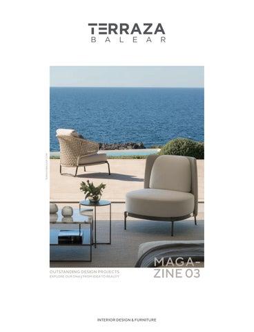 Terraza Balear Magazine 03 By Terrazabalear Issuu