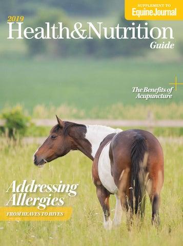 Heath & Nutrition 2019 by Cowboy Publishing Group - issuu