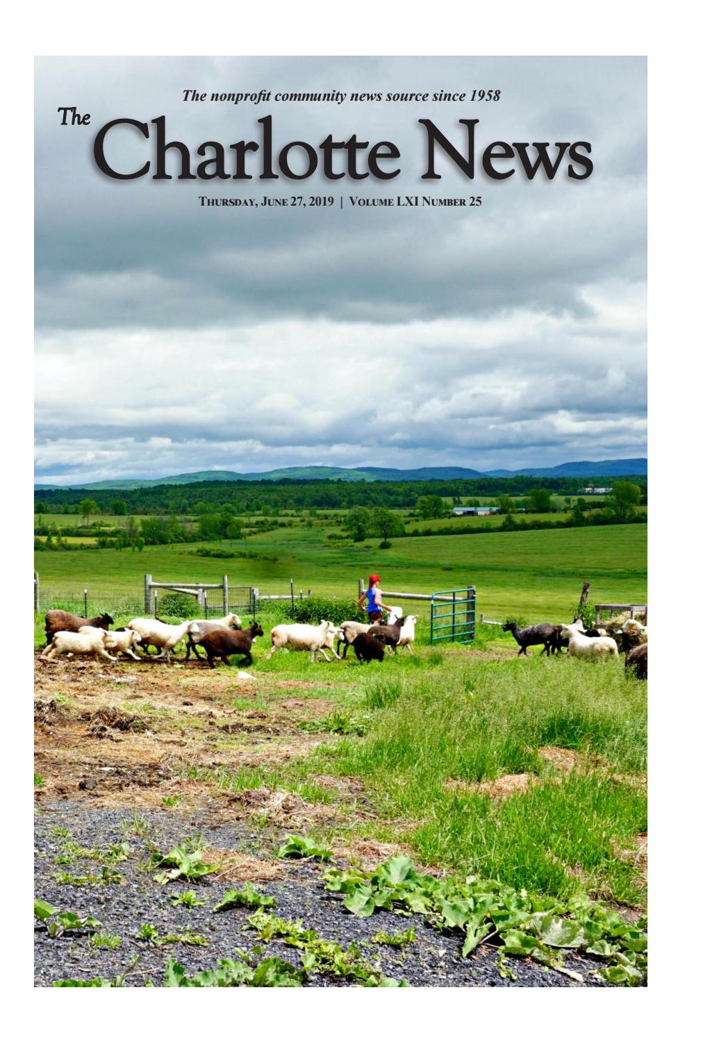 The Charlotte News June 27 2019 By The Charlotte News Issuu