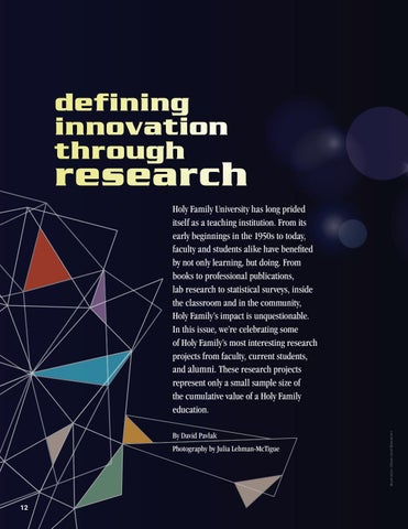 Page 14 of Defining Innovation Through Research