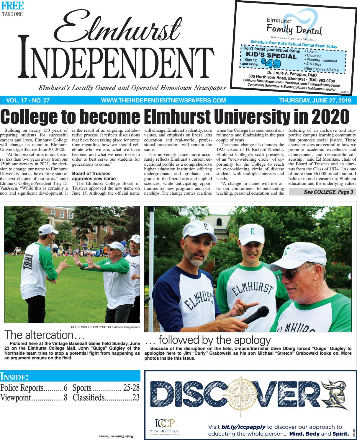 EI62719 by Southern Lakes Newspapers / Rock Valley Publishing - issuu