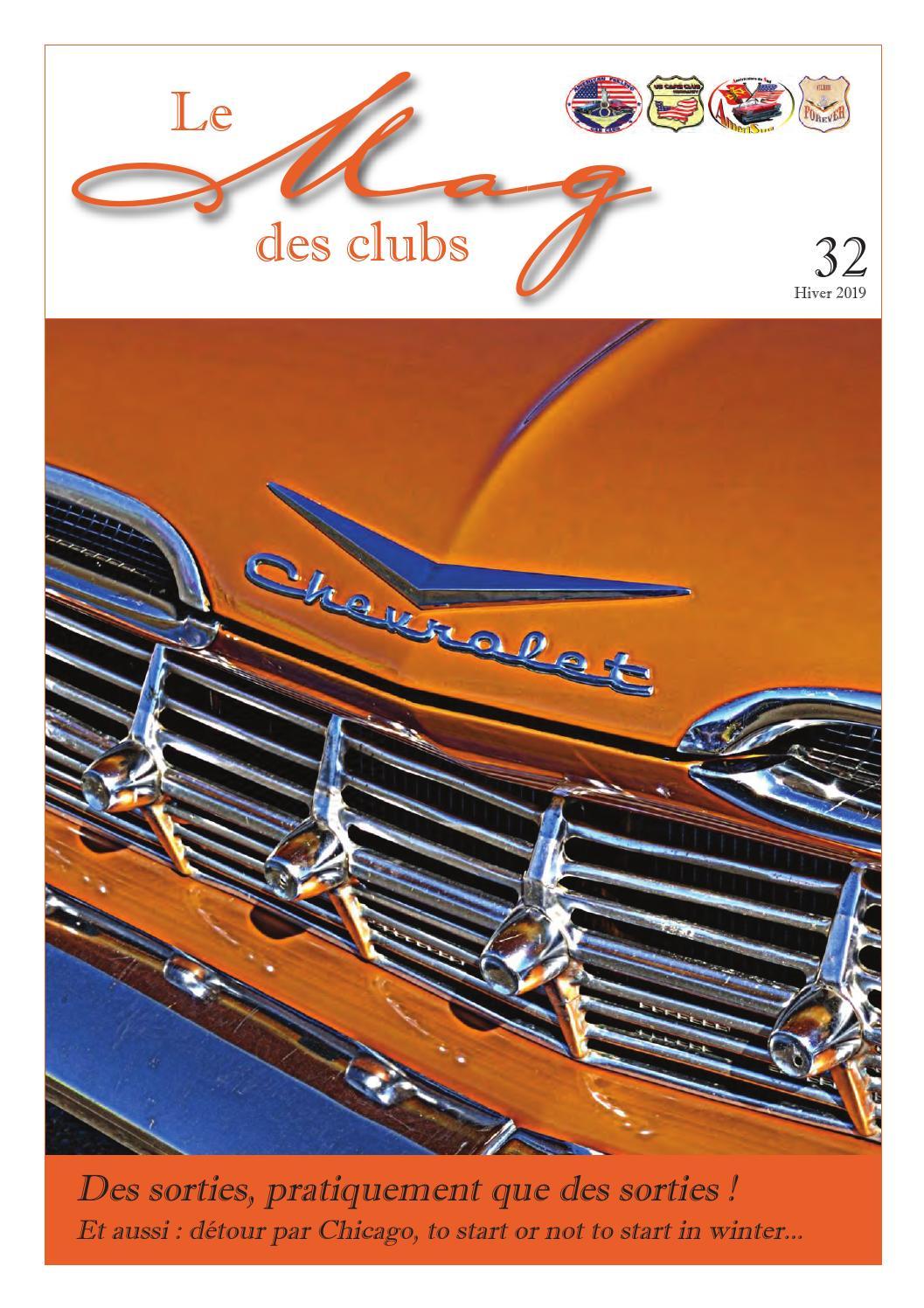 Ambiance Et Deco Idron le mag des clubs #32amerisud - issuu