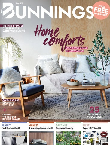 Bunnings Magazine July 2019 by Bunnings - issuu