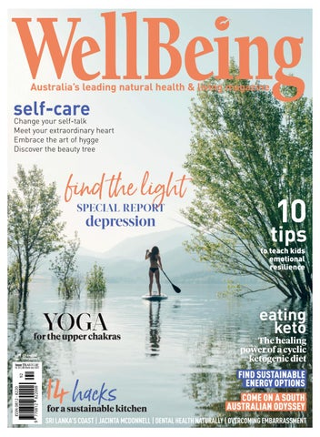 316dc22c915 Wellbeing Guide Issue 174 by WellBeing Course Guide - issuu