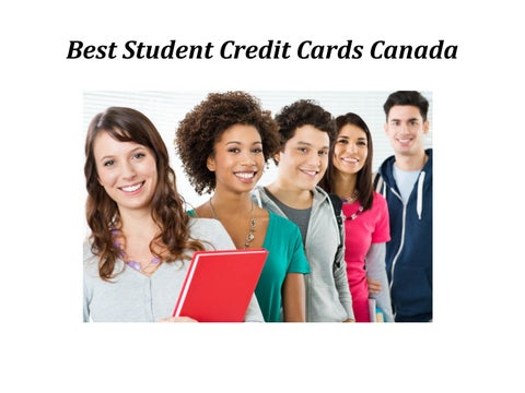 best student credit cards 2020