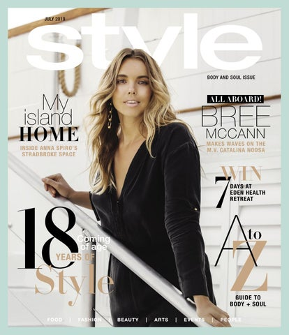 05b8710fe8 Style | July 2019 by Style Media - issuu
