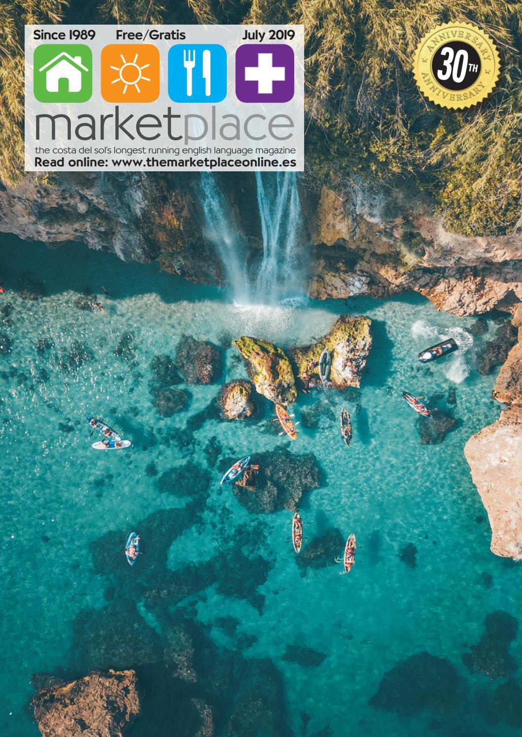 Market Place July By Baker Pickard Sl Issuu