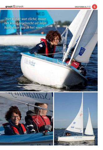 """Page 5 of Annette ten Dam """"De echte handicap zit tussen je oren"""""""