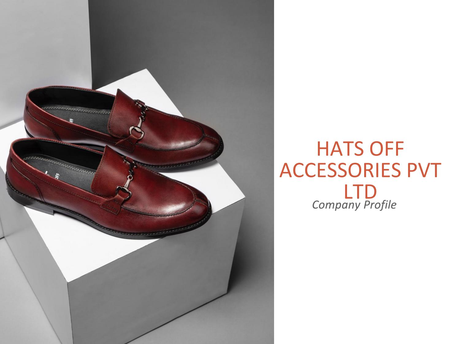 Buy Genuine Leather Shoes
