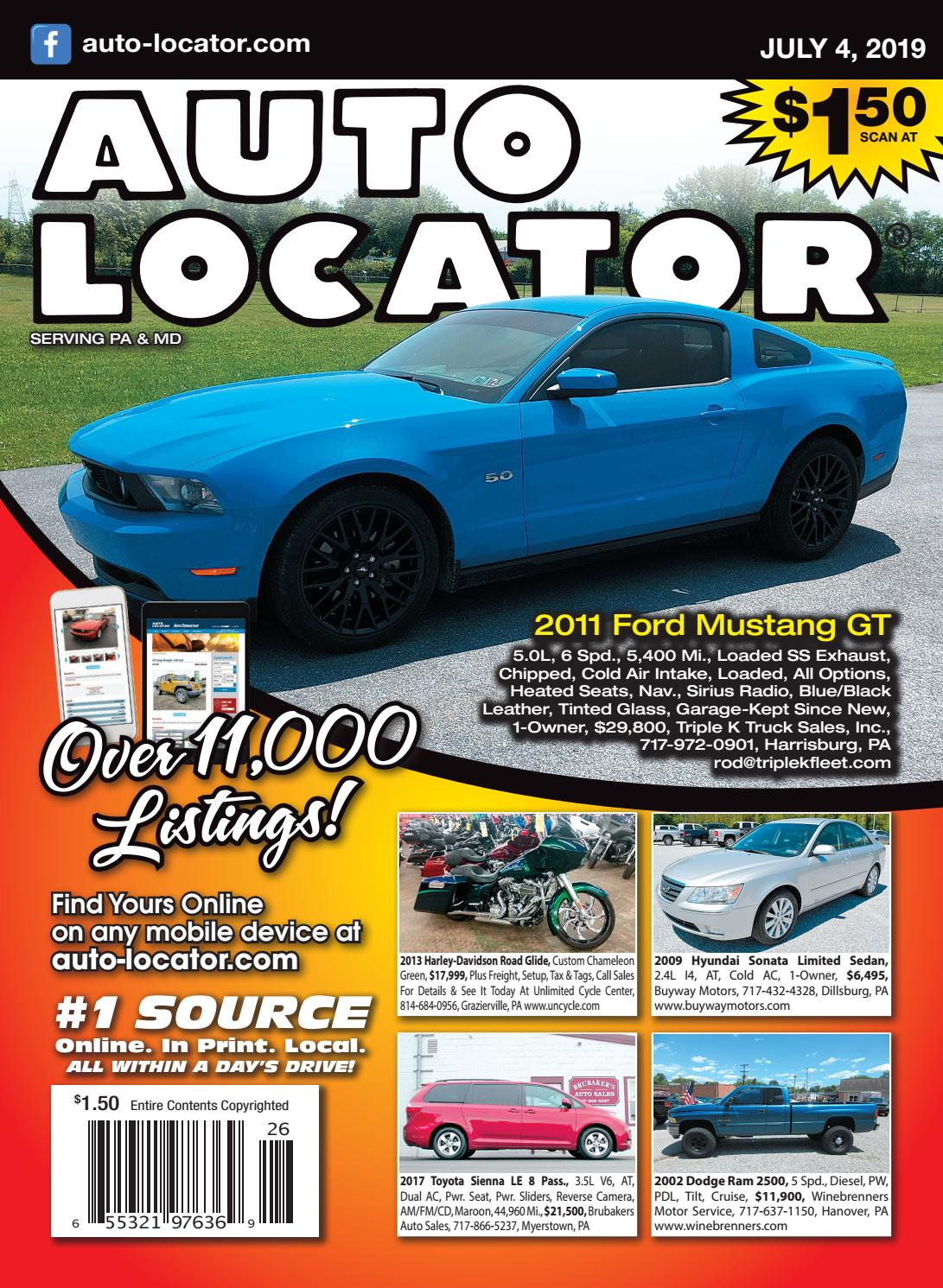 07-04-19 Auto Locator by Auto Locator and Auto Connection - issuu
