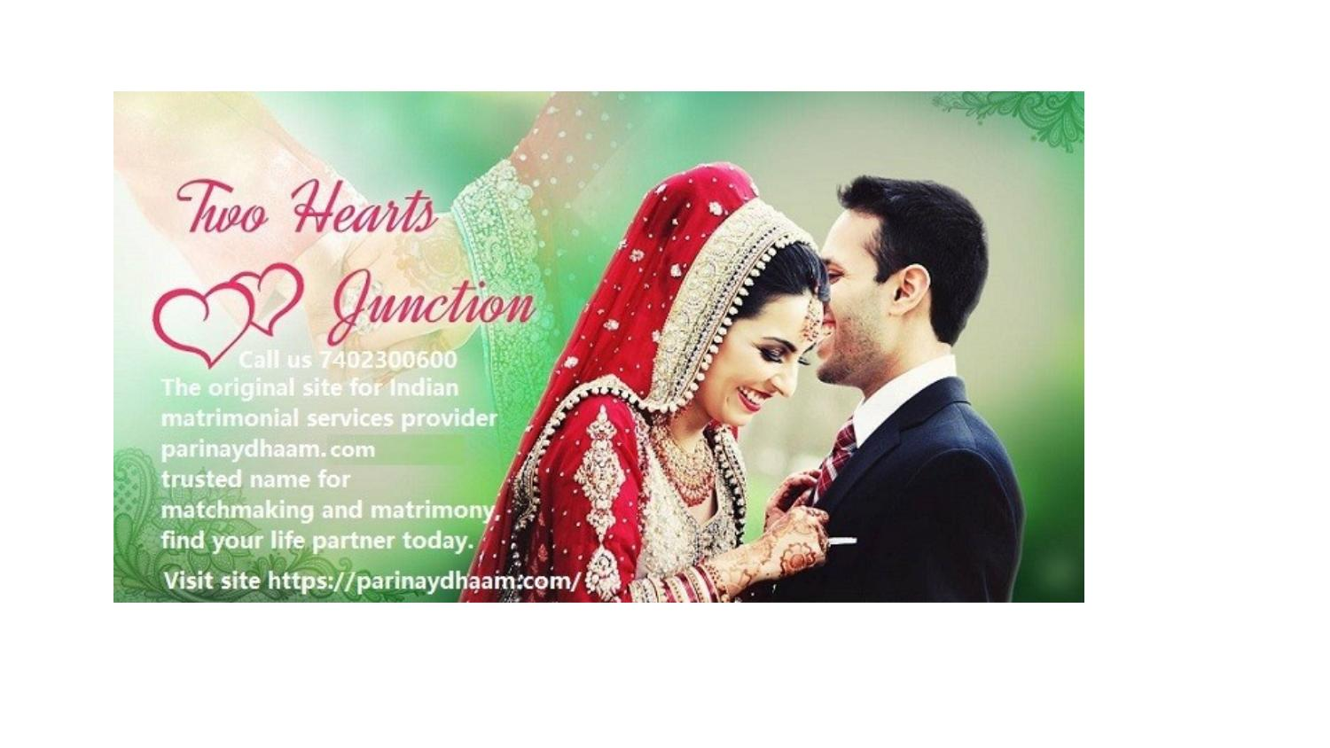 Best Matrimonial Services Delhi NCR