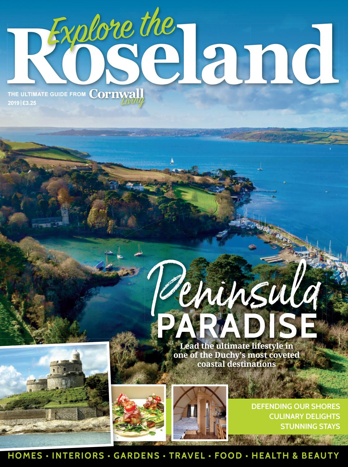 Roseland 2019 by Engine House Media - issuu