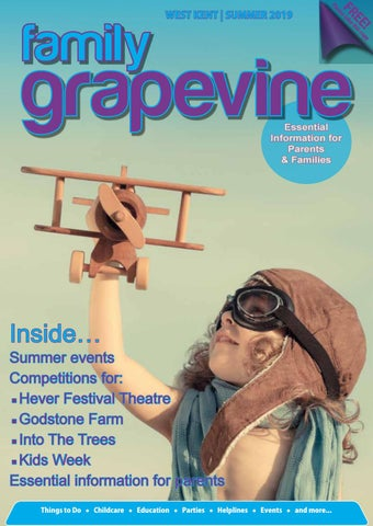 West Kent Family Grapevine by Family Grapevine - issuu