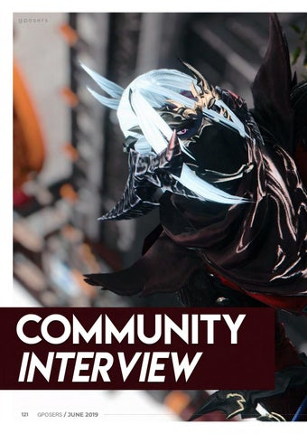 Page 128 of Community Interview