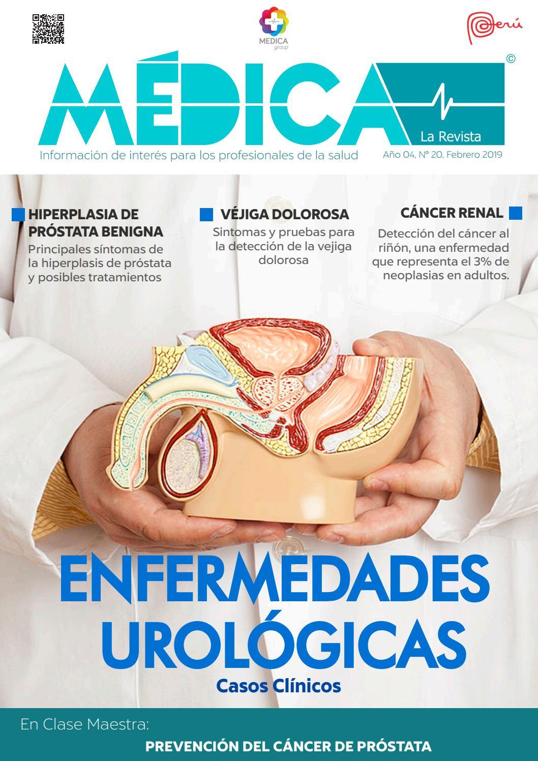 medicina 33 enfermedades de la próstata
