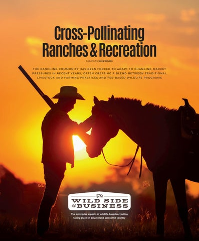 Page 53 of Cross-Pollinating Ranches & Recreation