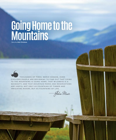 Page 56 of Going Home to the Mountains
