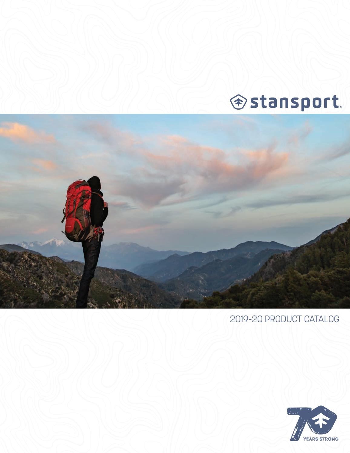 Stansport Catalog 2019 20 By Stansport Issuu