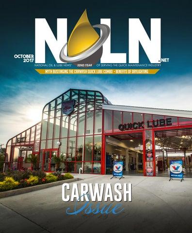 NOLN - October 2017