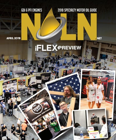 NOLN - April 2018 by 10 Missions Media - issuu