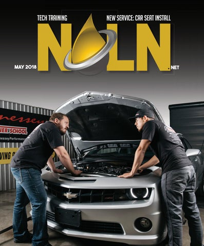 NOLN - May 2018 by 10 Missions Media - issuu