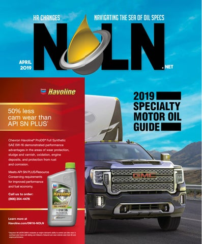 NOLN April 2019 By 10 Missions Media Issuu