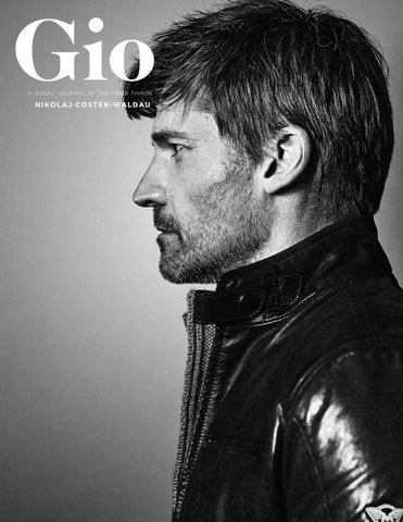 Gio Journal - Issue 4 by giojournal - issuu