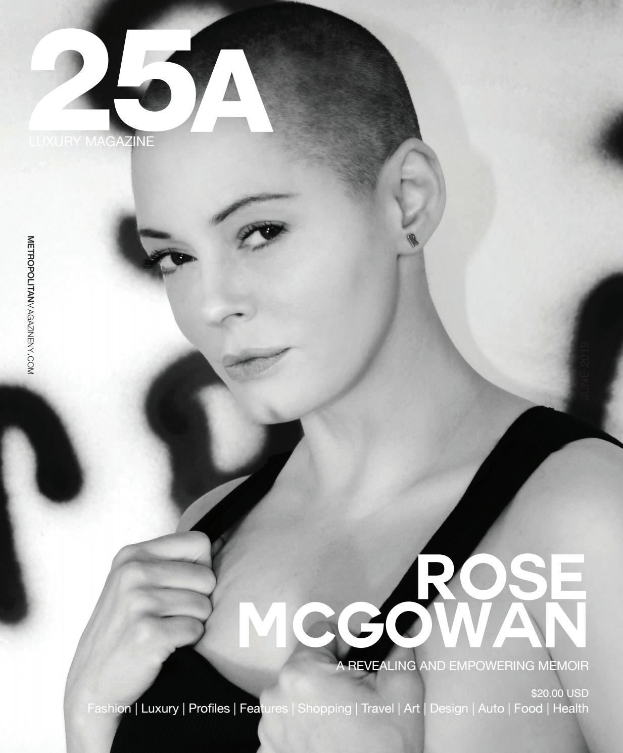 25A JUNE 2019 by 25A magazine - issuu