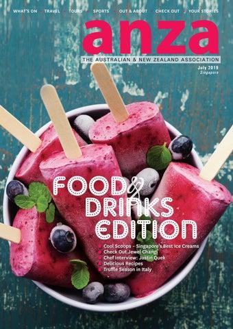 ANZA Magazine July 2019 by ANZA Singapore - issuu